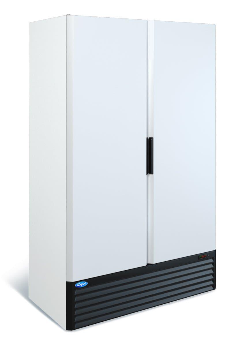 Шкаф морозильный Капри 1,12Н