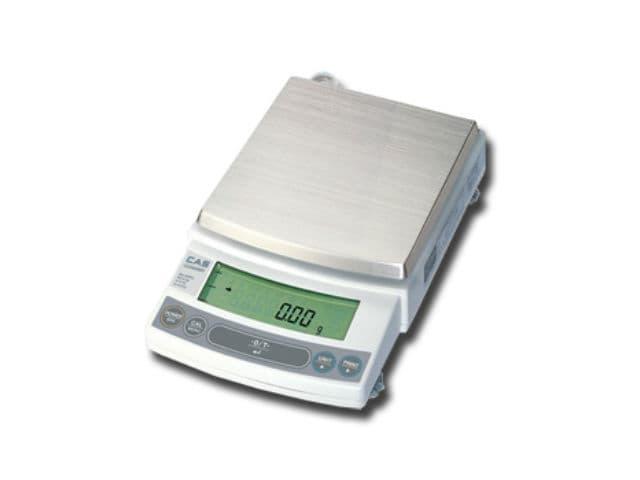 Весы лабораторные CUW 8200S