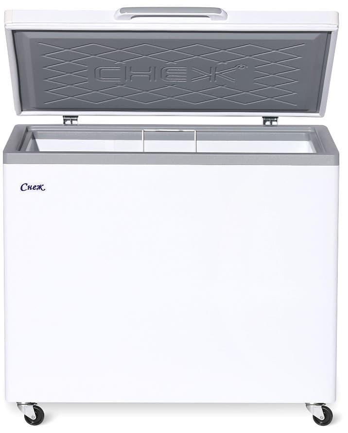Морозильный ларь МЛК-350