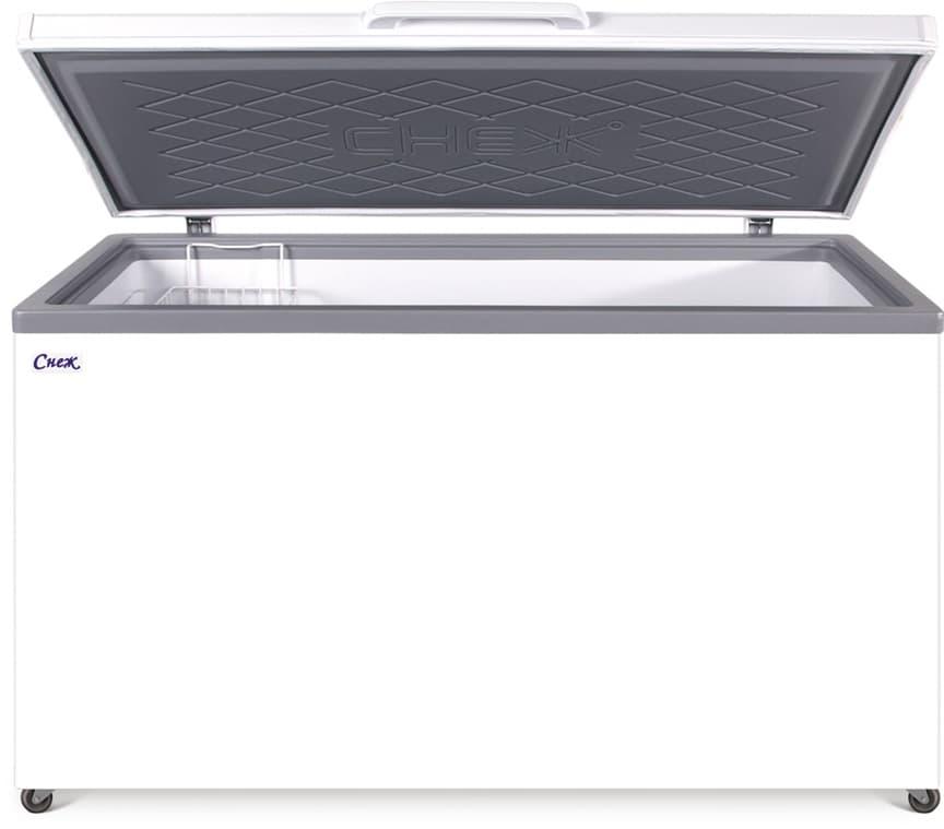 Морозильный ларь МЛК-500