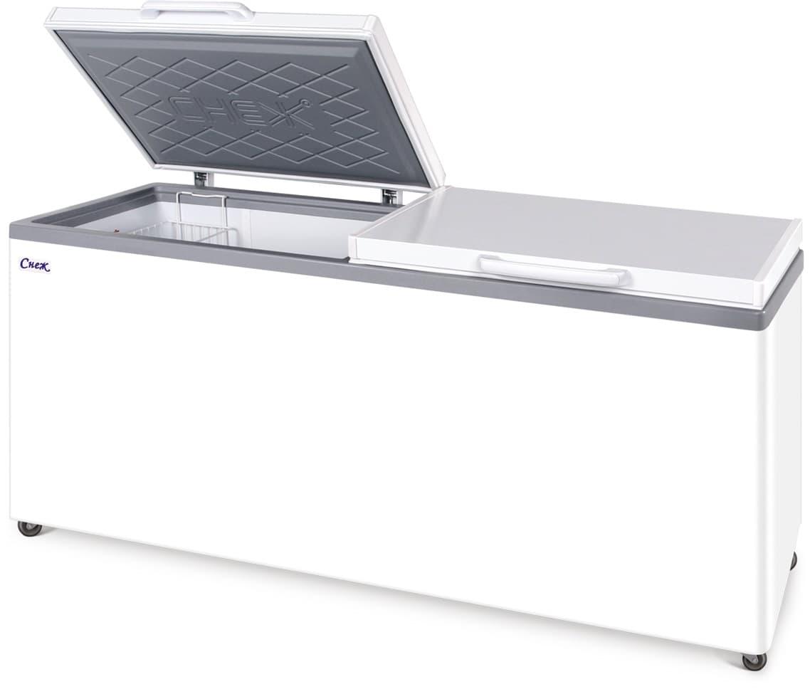 Морозильный ларь МЛК-800