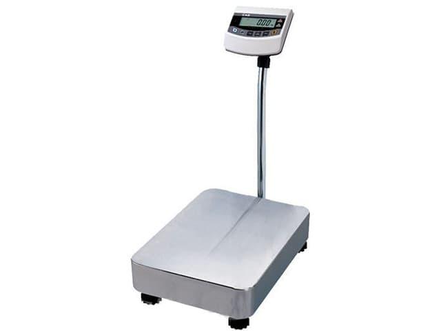 Весы товарные CAS BW-500