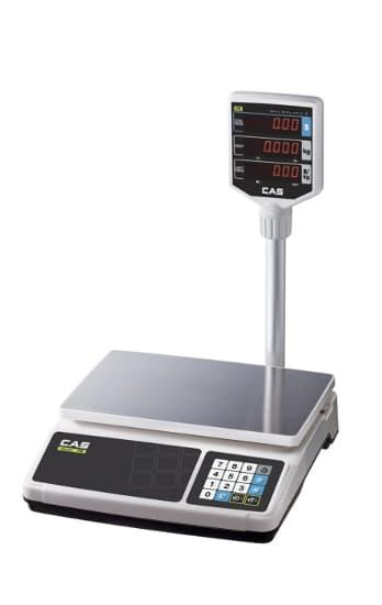 Торговые весы PR-06P