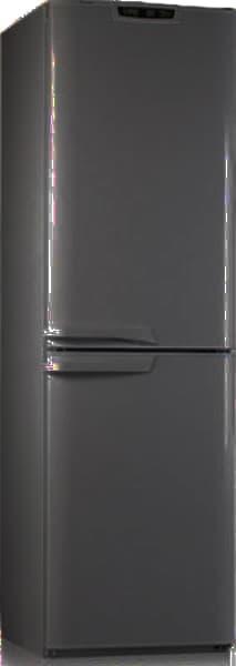 Шкаф холодильный RK-128 графитовый