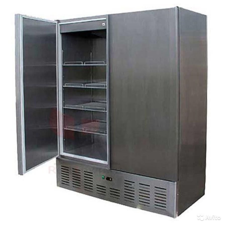 Шкаф морозильный R1400 LX
