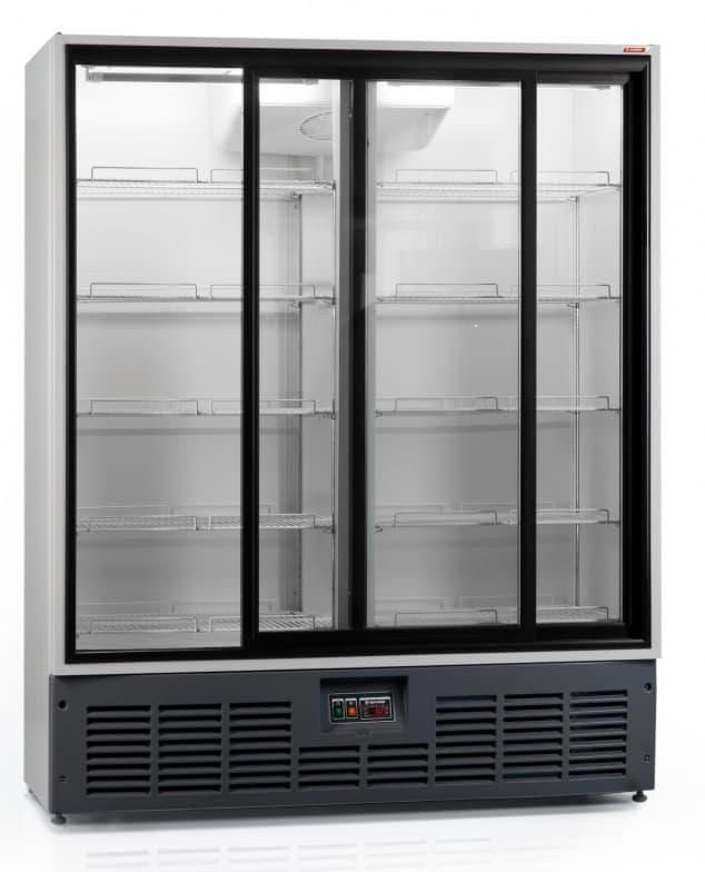Шкаф холодильный R1400 MC