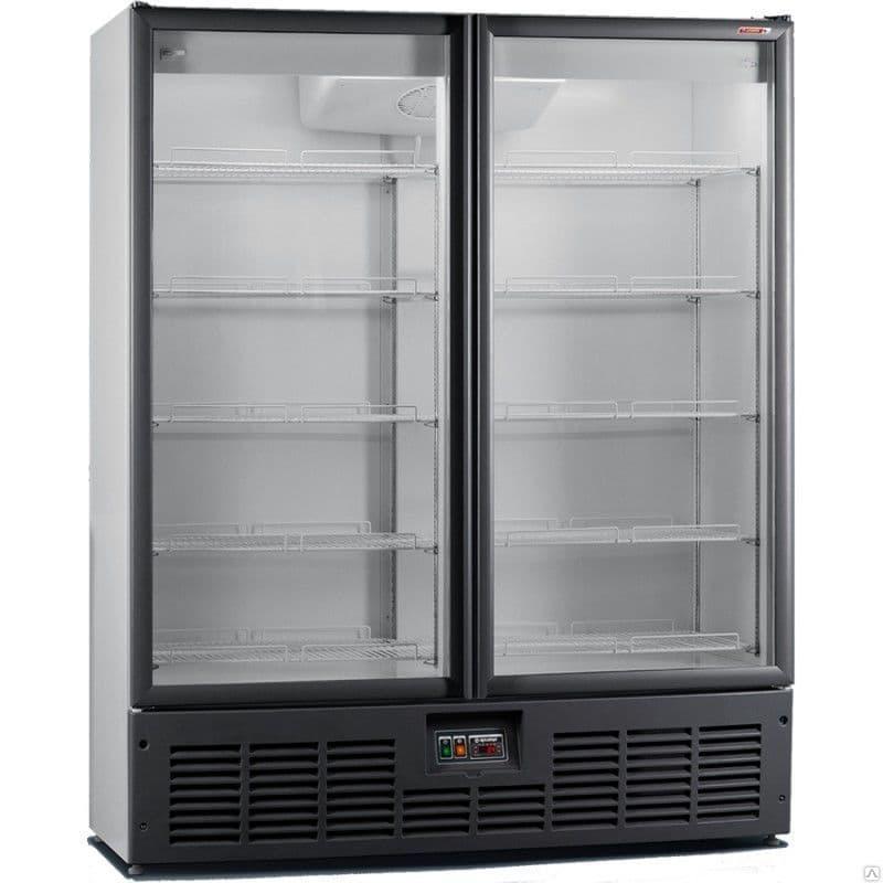 Шкаф холодильный R1400 MS