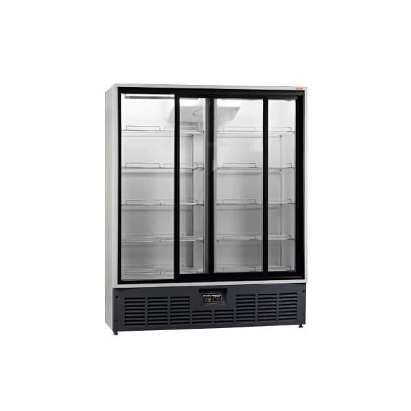 Шкаф универсальный R1400 VC