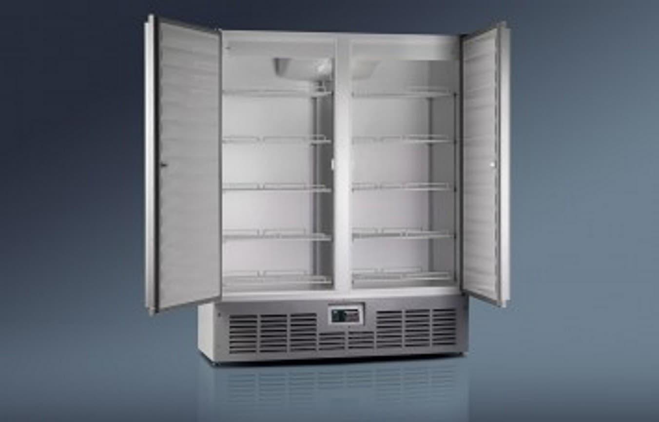 Шкаф морозильный R1520 L