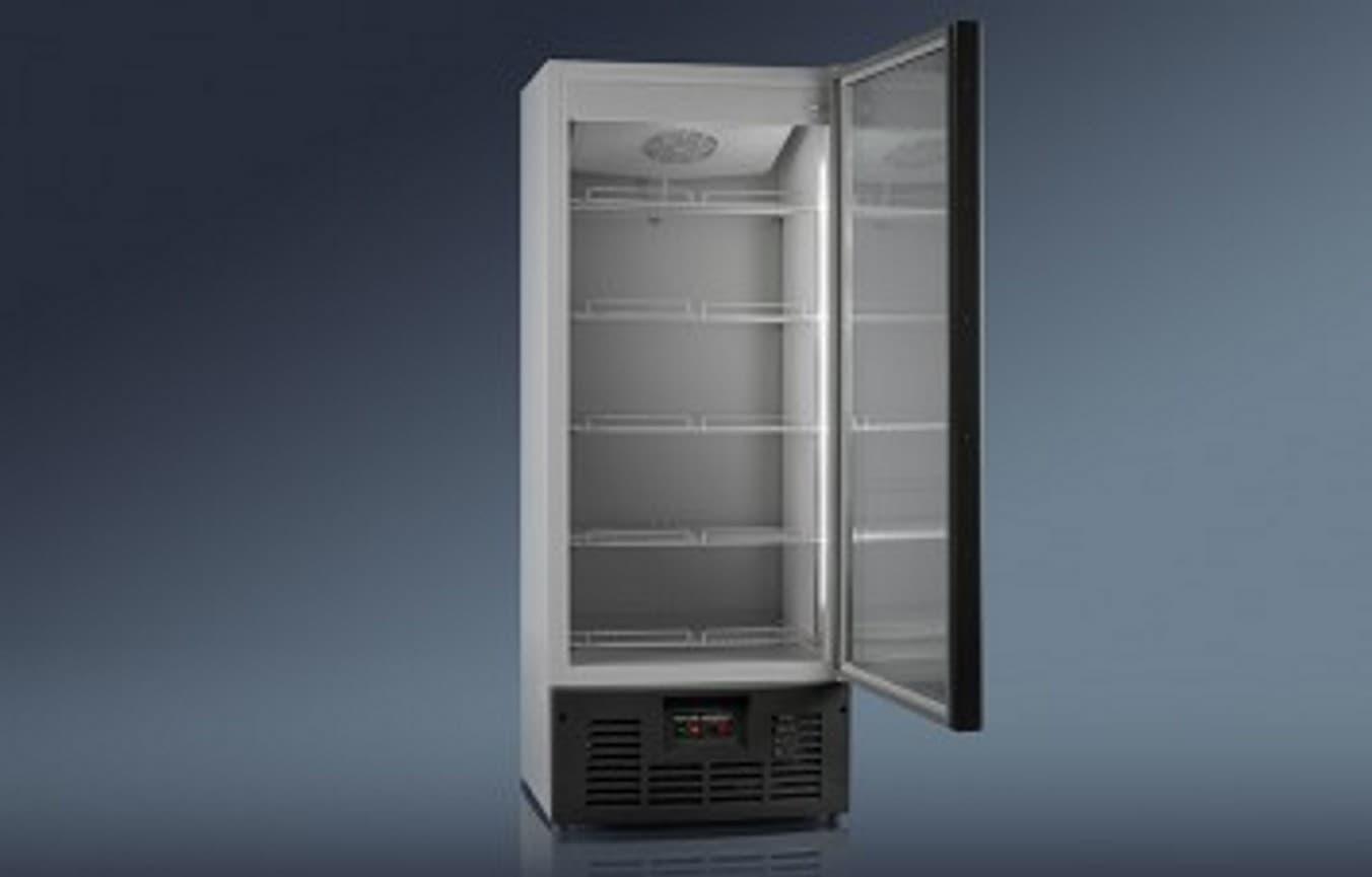 Шкаф морозильный R700 LS