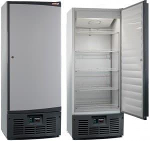 Шкаф морозильный R750 L