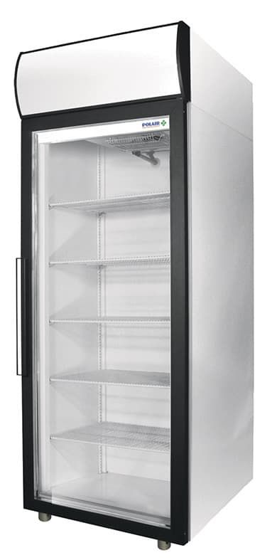 Шкаф холодильный ШХФ-0,5 ДС