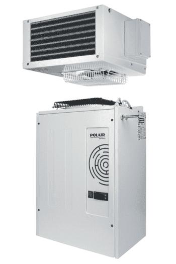 Сплит-система среднетемпературная SM 109 SF