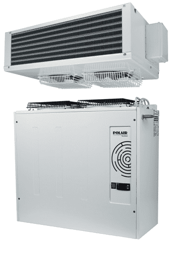 Сплит-система низкотемпературная SB 216 SF
