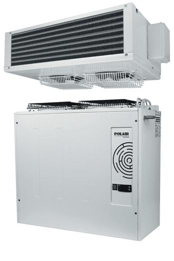 Сплит-система среднетемпературная SM 222 SF