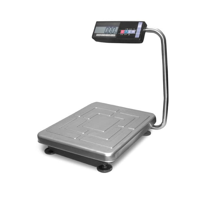 Весы товарные ТВ-S-200.2-А2