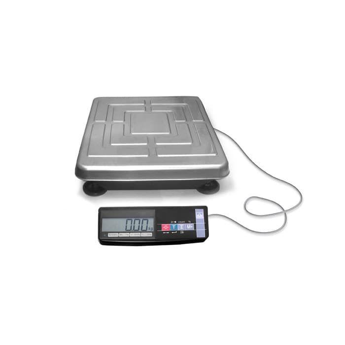 Напольные весы - это отдельная категория весов, чаще всего используемая на складах, производствах, на предприятиях сферы транспорта и логистики, в сфере сельского хозяйства.