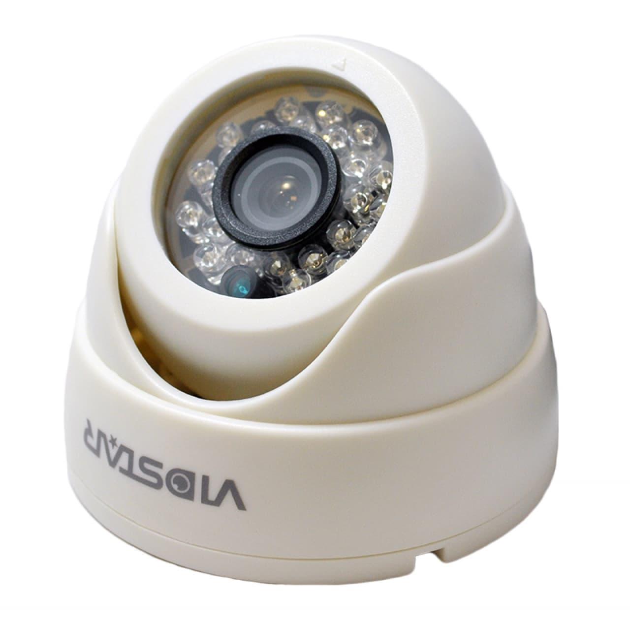 Камера VSD-1360FR-IP