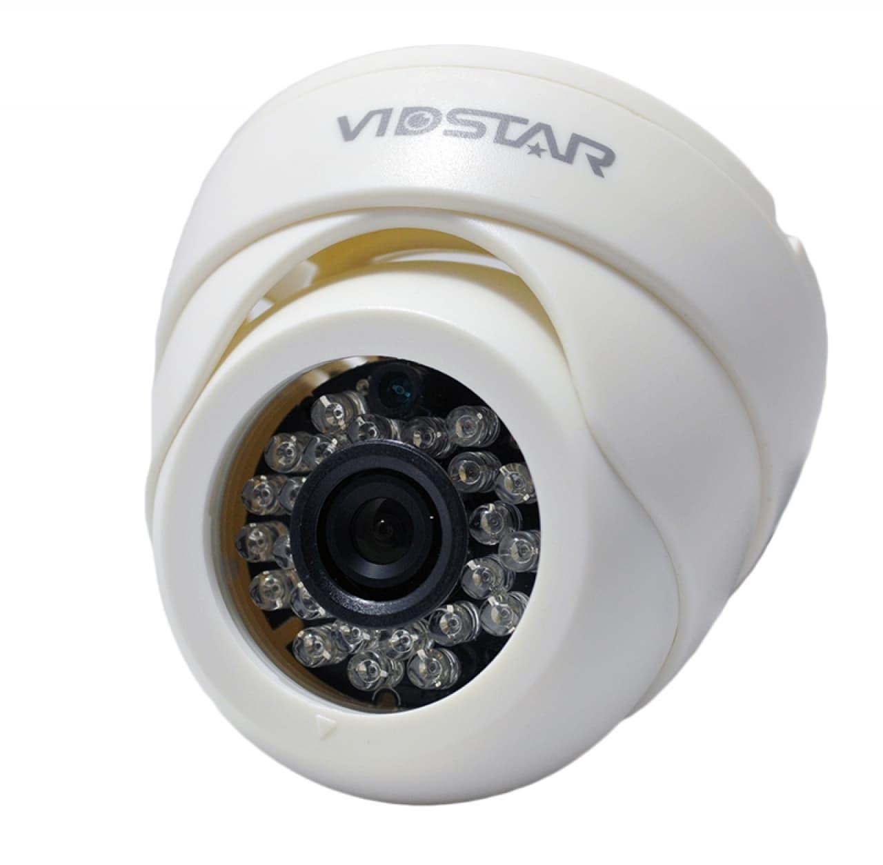 Камера VSD-1361FR-AHD