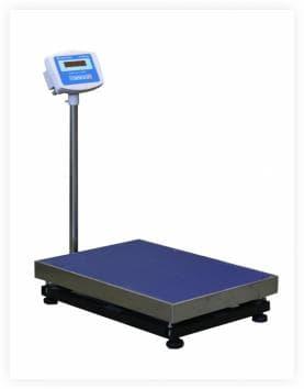 Товарные весы ВСП-600/200-8КС