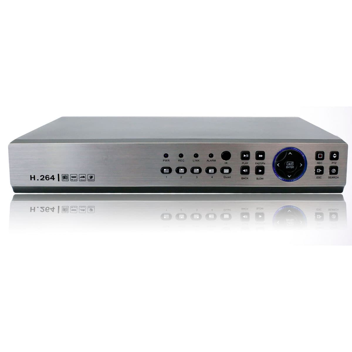 Видеорегистратор VSR-0863-AHD
