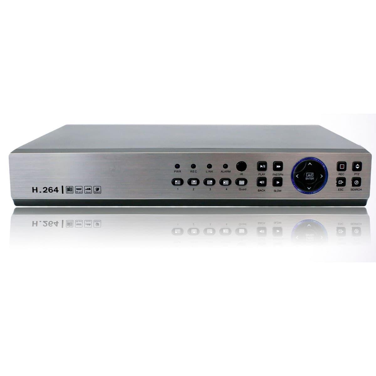Видеорегистратор VSR-1663-AHD