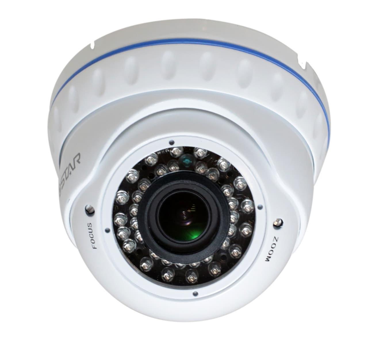Камера VSV-2121VR-ATC