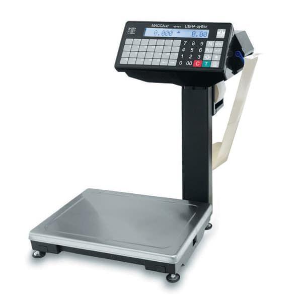 Весы фасовочные ВПМ-15.2-Ф1