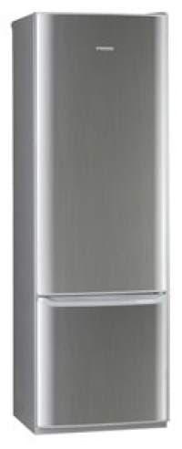 Шкаф холодильный RK-103 серебристый металлопласт