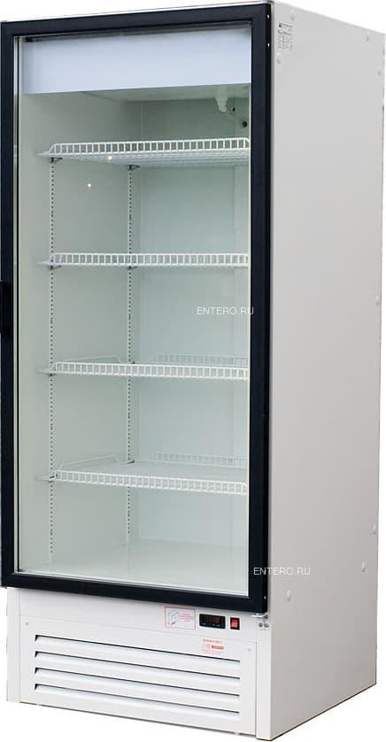 Шкаф морозильный ШНУП1ТУ-0,5С эл-мех.замок