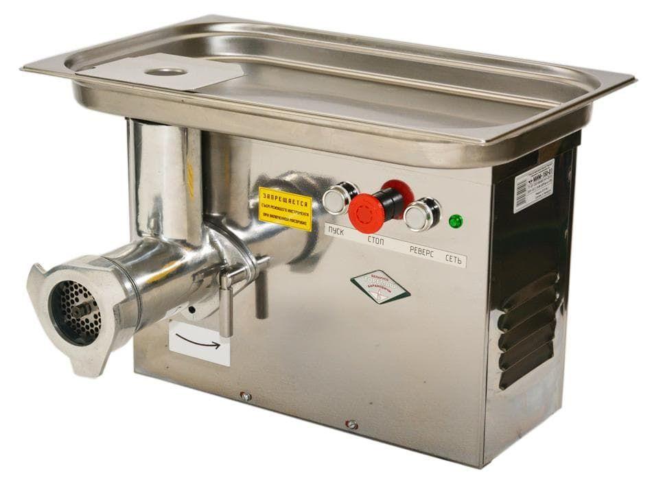 Мясорубка МИМ-150-01