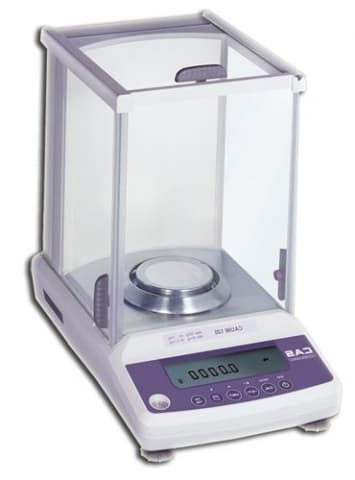 Весы аналитические CAUY-220