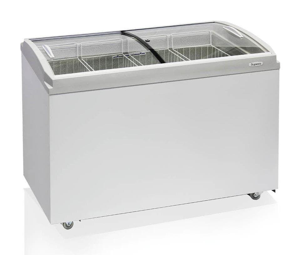 Морозильный ларь Бирюса-355VCZQ