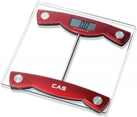 Весы бытовые CAS HЕ-18