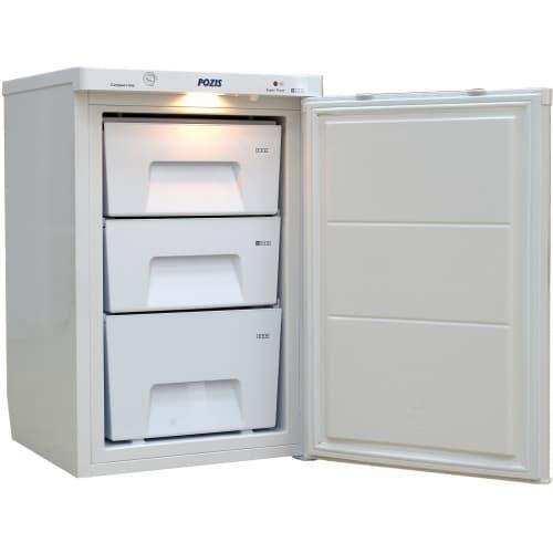 Шкаф морозильный FV-108 белый