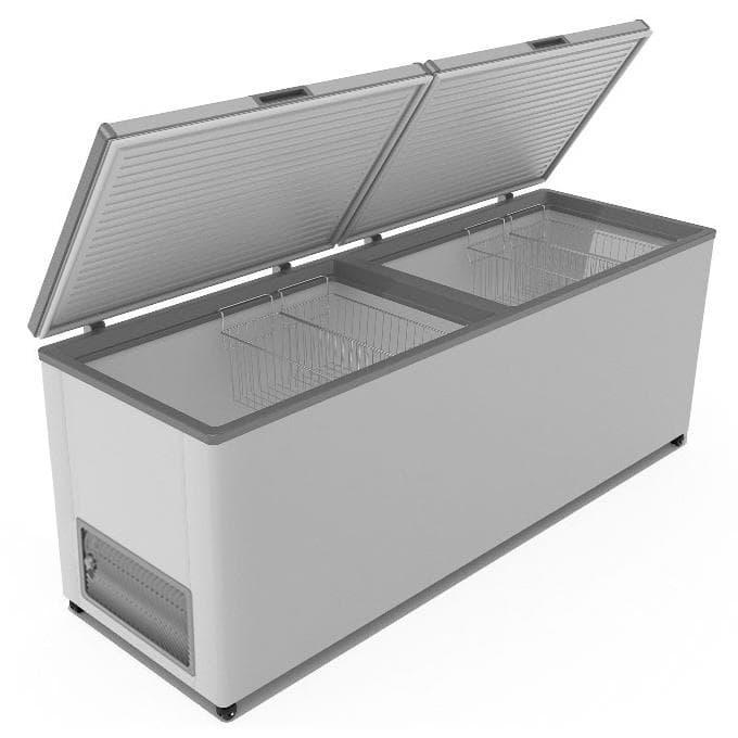 Морозильный ларь F 800 SD