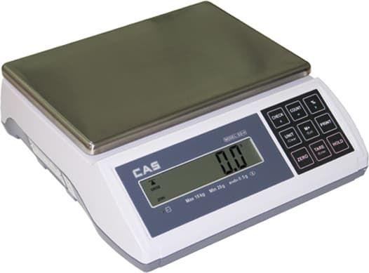 Весы порционный CAS ED-6H