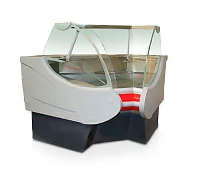 Витрина холодильная Нарочь УВ 90 ВС