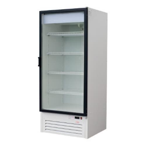 Шкаф холодильный  SOLO G-0,75C