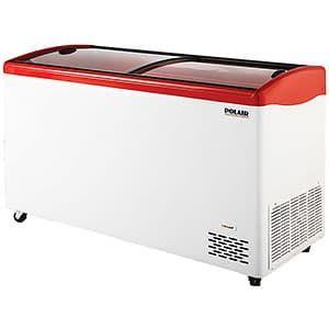 Морозильный ларь DF140SC-S