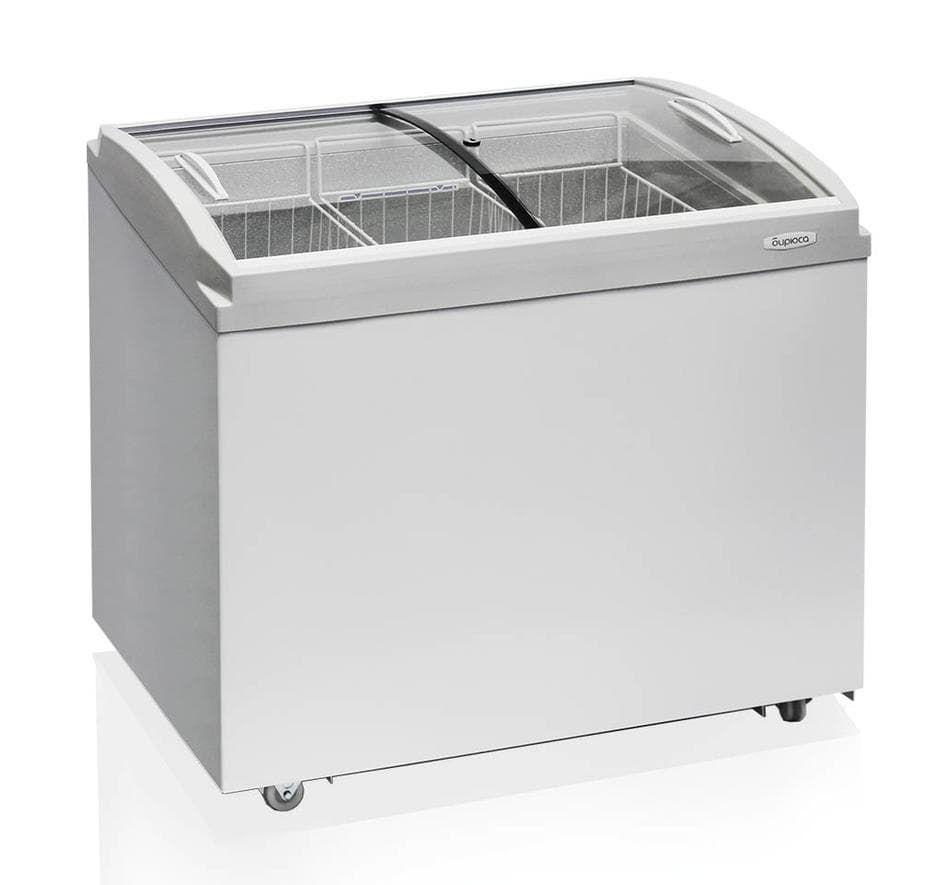 Ларь морозильный Бирюса-260VCZQ