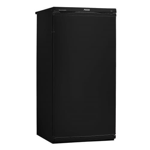 Шкаф холодильный POZIS-Свияга-404-1 графитовый