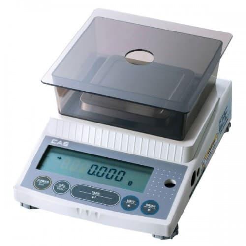 Весы лабораторные CBL-220H