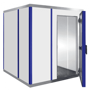 Камера холодильная АРИАДА КХН-4,1 1360×1660×2460