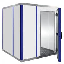 Камера холодильная АРИАДА КХН-4,6 1660×1660×2200