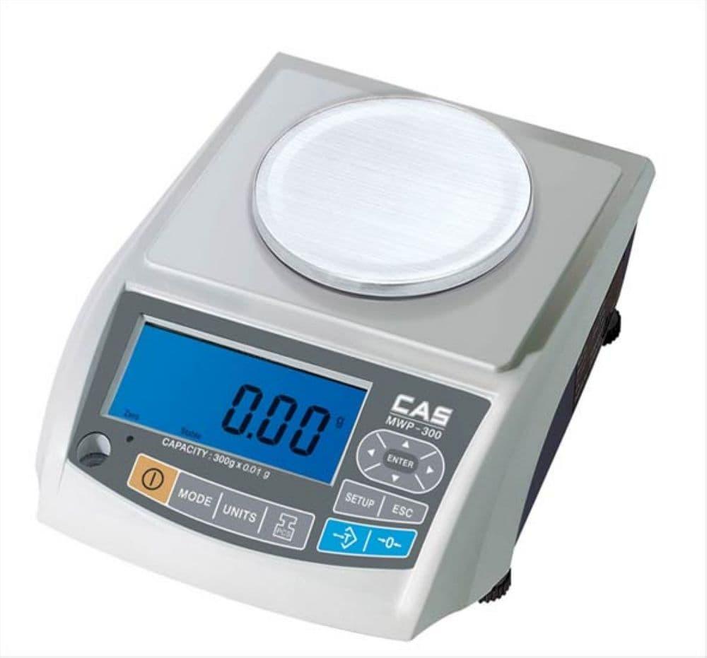 Весы лабораторные MWP-300