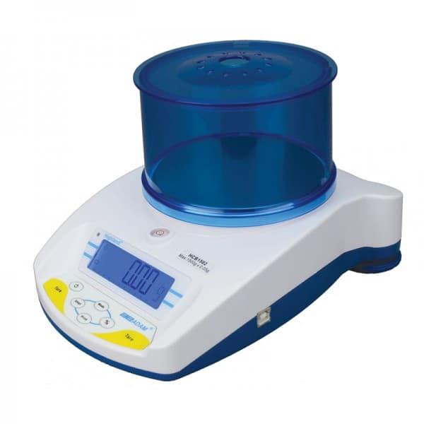 Весы лабораторные HCB 602H