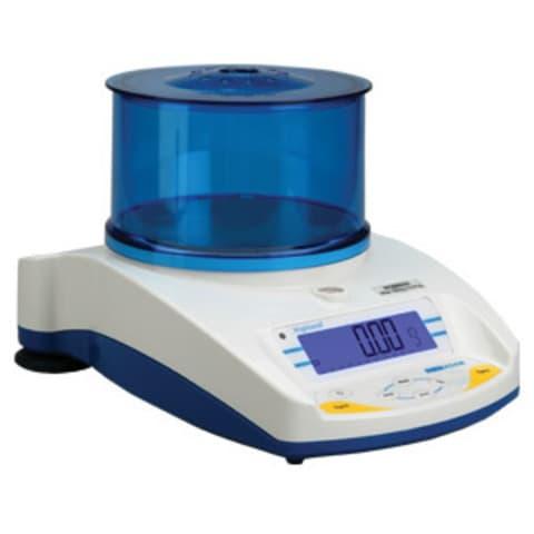 Весы лабораторные HCB 1502