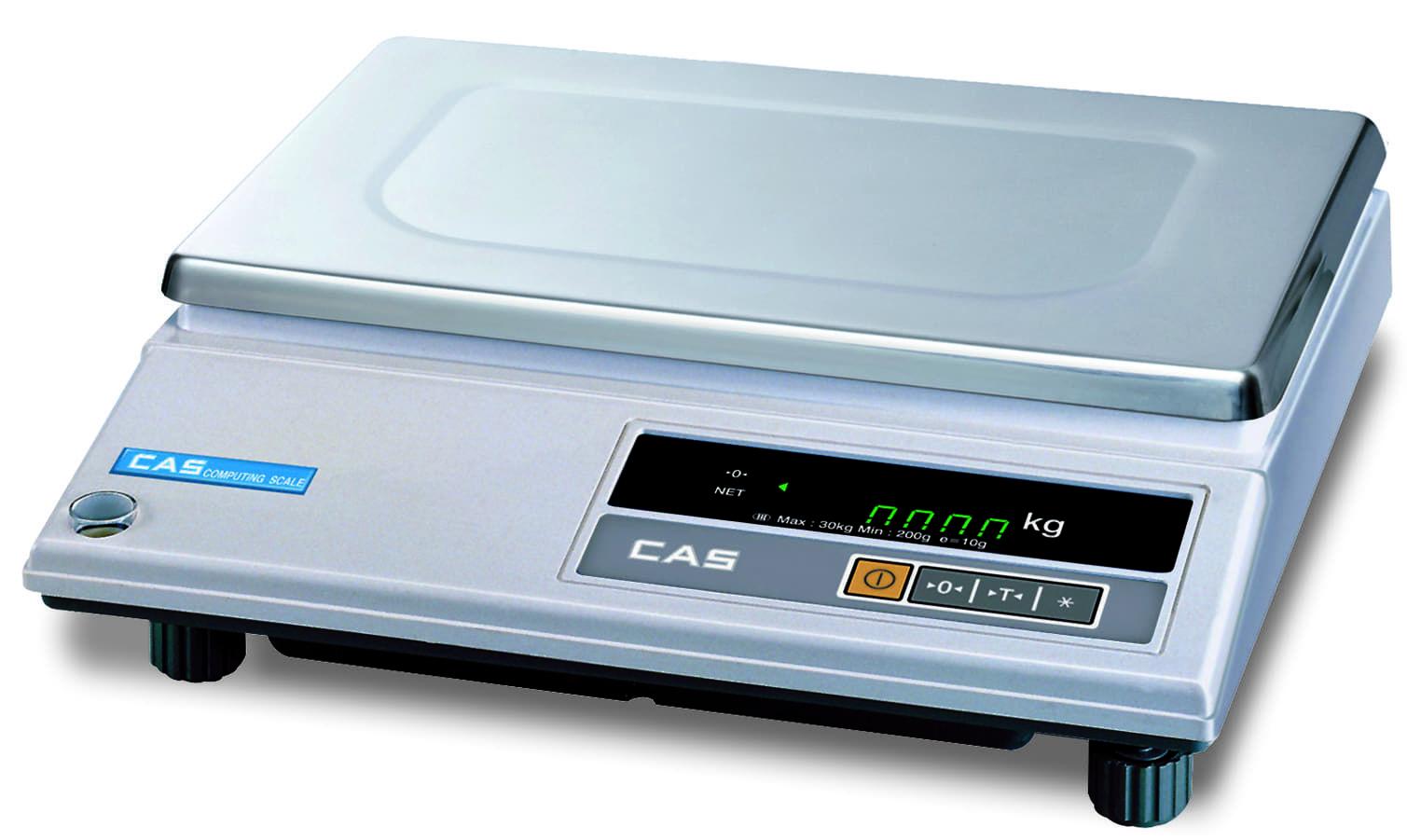 Весы порционные CAS AD-5Н