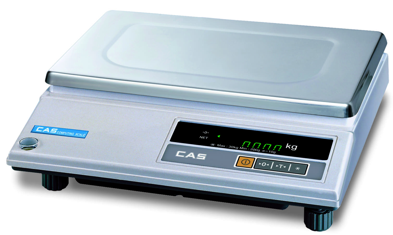 Весы порционные CAS AD-10Н